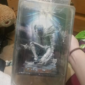 Death Note Rem action figure for Sale in Houston, TX