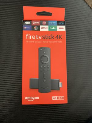 Fire tv Stick for Sale in Cypress, TX