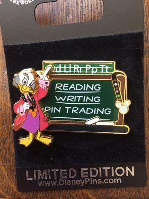 Disney Disneyland Pin Trading Night Ludwig Von Drake for Sale in Portola Hills, CA