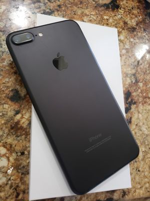 iPhone 7 plus 32gb Read Description for Sale in Phoenix, AZ