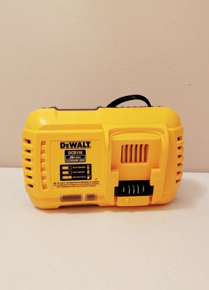 New Dewalt Fast Charger for Sale in Woodbridge, VA