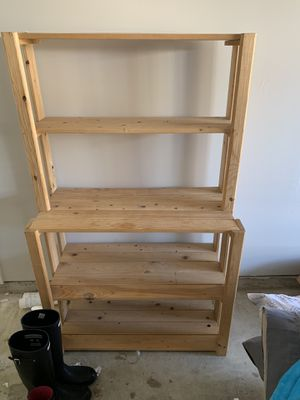Storage shelves for Sale in Round Rock, TX