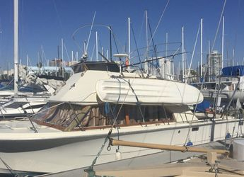 Carver 28' Boat for Sale in Long Beach,  CA