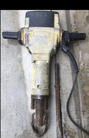Jackhammer for Sale in Walnut Creek, CA