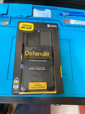 Samsung Galaxy S20 Ultra OtterBox for Sale in Aurora, CO