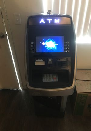 ATM MACHINE HYOSUNG 2700CE for Sale in Las Vegas, NV