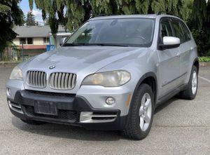 2009 BMW X5 Diesel for Sale in Lakewood, WA