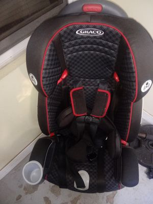 Garco car seat for Sale in New Franklin, OH