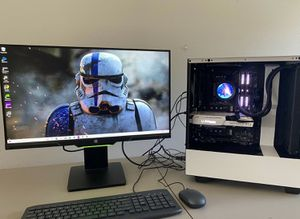RTX 3070 gaming pc (Everything is included in the price)NO TRADE! for Sale in Dayton, OH