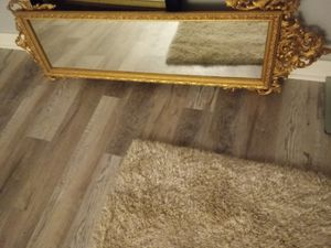 Vintage mirror for Sale in Taunton, MA