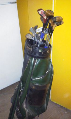 Golf clubs for Sale in Bronx, NY