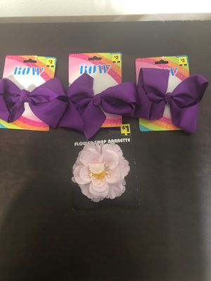 Hair bows for Sale in Oakland Park, FL