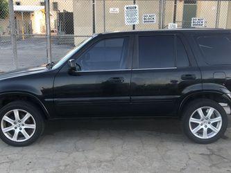 Honda CRV 1998 for Sale in Los Angeles,  CA
