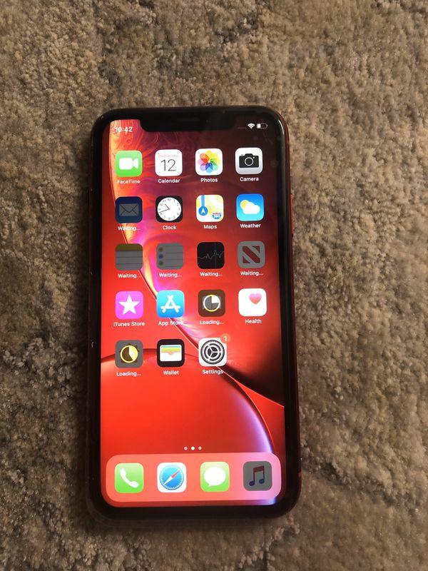 Brand new iPhone XR 64gb factor unlocked Tmobile,cricket,metro PCs,straight talk ,boost mobile ,att,verzion Factor unlocked Brand new .... phon