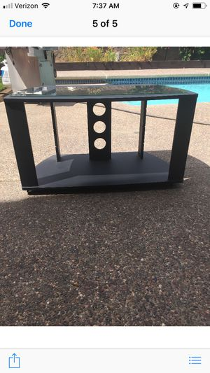 Tv stand for Sale in Livermore, CA