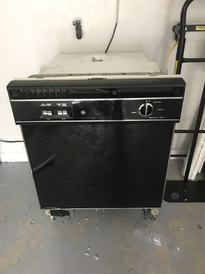 Dishwasher- with all parts for Sale in North Potomac, MD