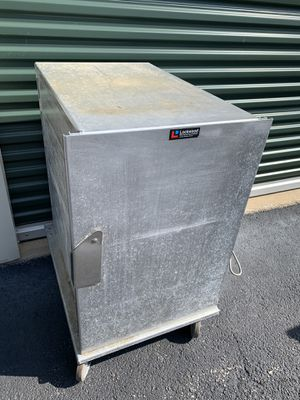 Lockwood Transport Cabinet 1/2 Size Non-Insulated for Sale in St. Charles, IL