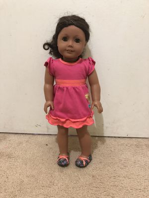 American Girl Doll for Sale in Centreville, VA