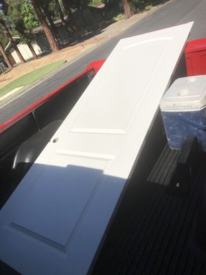 Brand new door for Sale in Fresno, CA