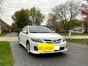 For Sale Selling my Toyota Corolla S for Sale in San Jose, CA