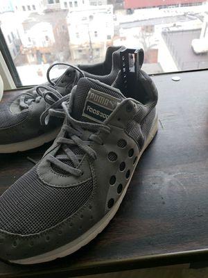 Men's puma tennis shoes. for Sale in Washington, DC