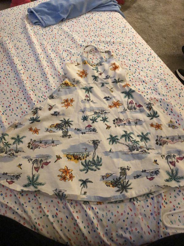 Cute Summery Dress for little girl