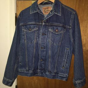 Levis vintage jacket for Sale in Boston, MA