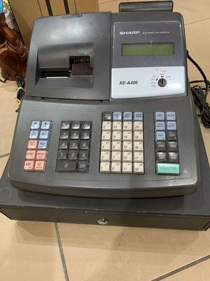 Cash XE A406 for sale for Sale in Kingsport, TN