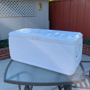 Coleman Extreme 100 Qt Cooler for Sale in San Jose, CA