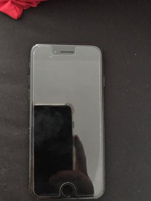 T-Mobile iPhone 7 32GB BLACK for Sale in Manassas, VA
