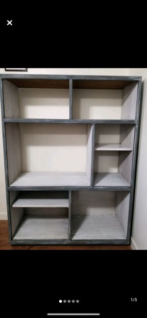 Tv Stand/ Shelving for Sale in Manteca, CA