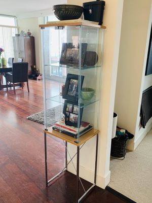 Display shelving unit for Sale in Tampa, FL