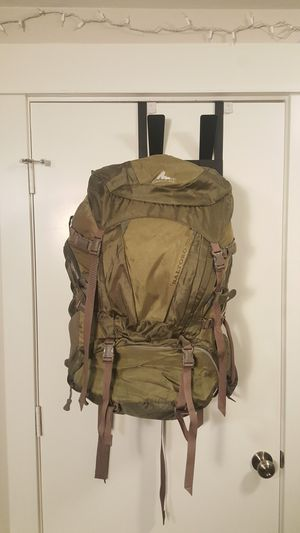 Gregory Baltoro 70L Hiking Backpack for Sale in Seattle, WA