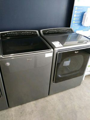 Whirlpool Washer Dryer for Sale in St. Louis, MO