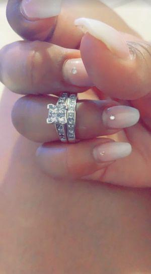 Kay's Diamond Ring for Sale in San Tan Valley, AZ