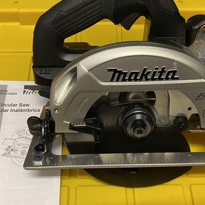 Makita Sub Compact Circular Saw for Sale in Las Vegas, NV