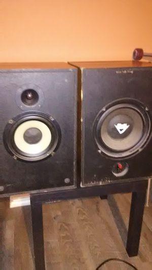 Vintage klipsch kG2 speakers for Sale in Austin, TX