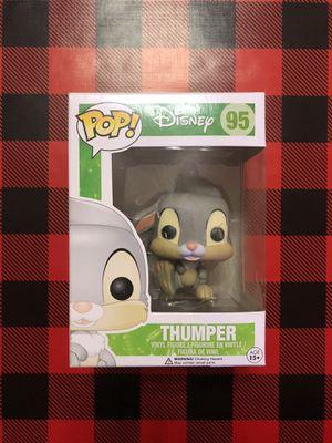 Thumper Funko POP! #95 Disney for Sale in Milpitas, CA