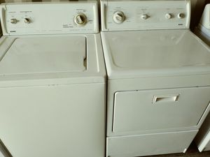 Washer dryer electric for Sale in Antioch, CA
