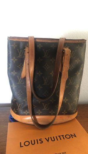 Louis Vuitton bag for Sale in Encinitas, CA