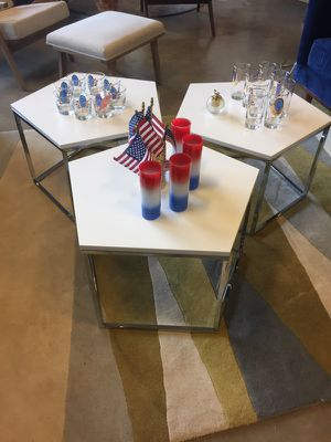 Coffee table furniture for Sale in Houston, TX