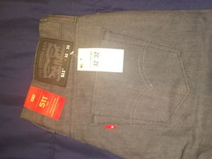 Levi jeans for Sale in Baltimore, MD
