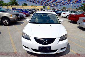2005 Mazda MAZDA3 i 4dr Sedan for Sale in Chicago, IL