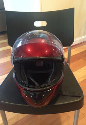 Motorcycle helmet for Sale in West Springfield, VA