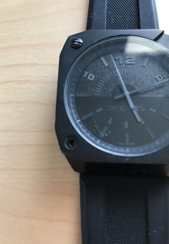 Diesel Men's Watch