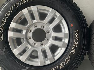 New Ford F-250 OEM rims for Sale in Pembroke Pines, FL