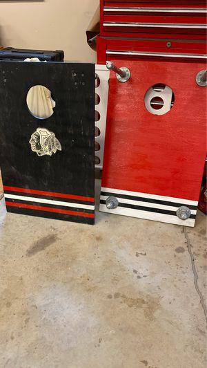 Cornhole Boards for Sale in Fayetteville, AR