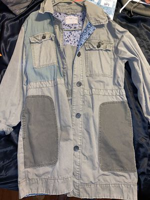 FREEPEOPLE parka for Sale in San Diego, CA