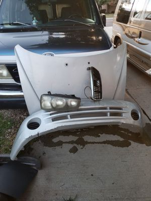 03 Hyundai Elantra parts for Sale in Columbus, OH