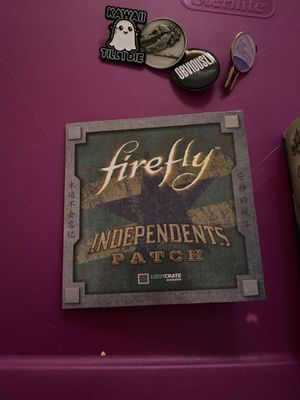 Firefly Patch for Sale in South Gate, CA